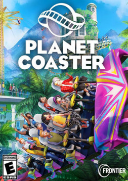 Planet Coaster za 39.09 zł w Humble Store
